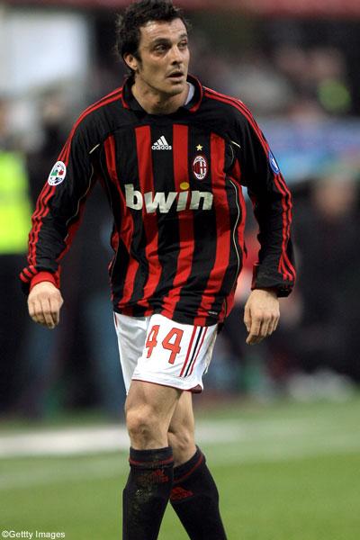 «Проблемы «Милана» были ожидаемы»