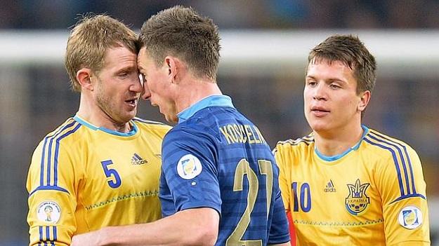 Чемпионат мира-2014. Раунд плей-офф. Франция — Украина. Прогноз. «Ваза Коноплянки»