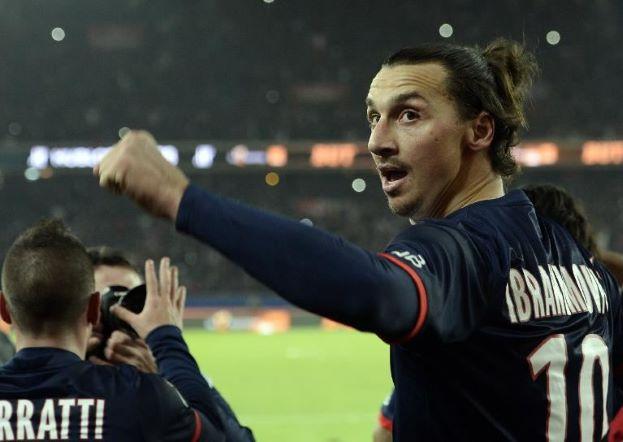 Французская Лига 1. Хет-трик Бен Йеддера, дубль Ибрагимовича и еще три главных события 15-го тура