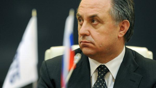 Виталий Мутко: чтобы идеально провести ЧМ-2018, нужно 2-3 триллиона рублей, а дают 250 миллиардов