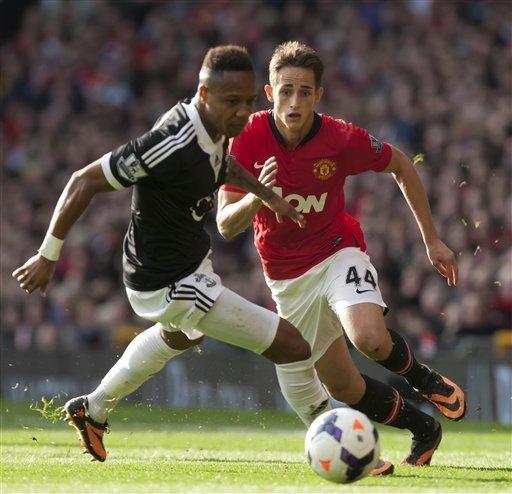 Английская Премьер-лига. «Манчестер Юнайтед» — «Саутгемптон» — 1:1. Хроника событий