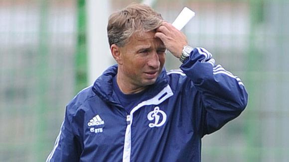 Дан Петреску: в сегодняшнем поражении больше всех винить нужно меня