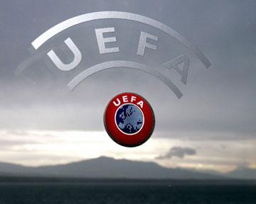Отставание российских клубов от украинских в рейтинге коэффициентов УЕФА увеличилось