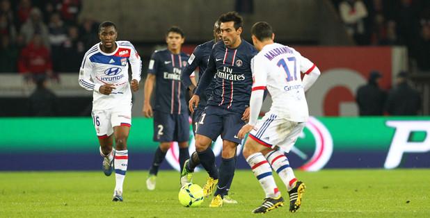 Французская Лига 1. «ПСЖ» — «Лион» и еще четыре матча, ради которых стоит смотреть 15-й тур
