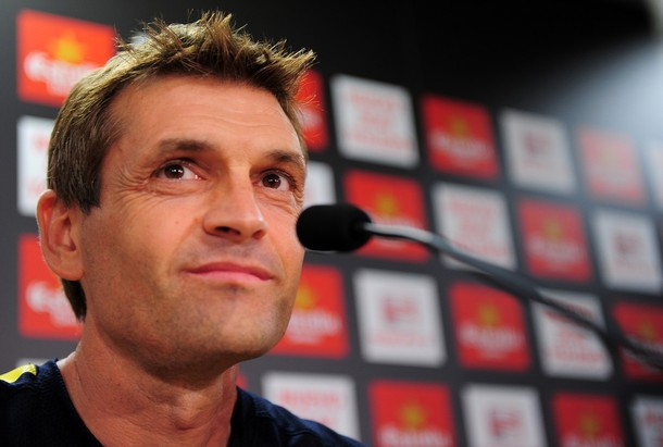 Tito Vilanova says the importance of 'Clasico' is exaggerated