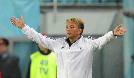 Дан Петреску: «Наконец-то получили пенальти, год с чем-то не получали»