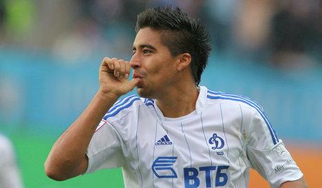 Кристиан Нобоа: «Пусть «Томь» и играла лучше во втором тайме, мы добились результата»