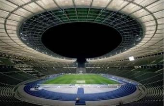 Экскурсионный тур появился на киевском спорткомплексе «Олимпийский»