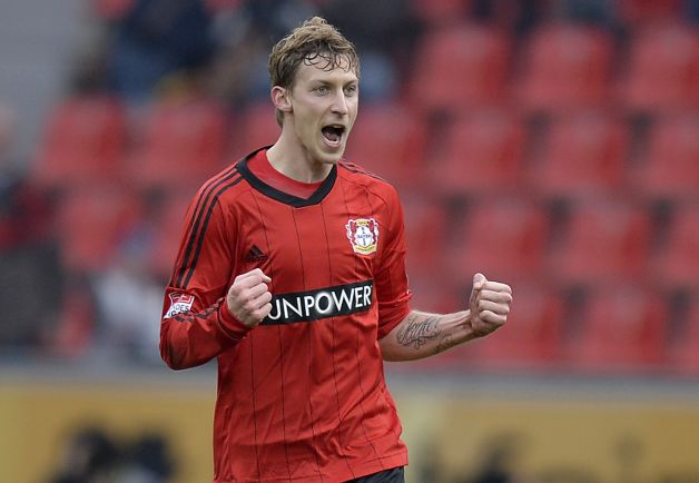 Latest transfer rumours: Kiessling to leave Bayer in summer