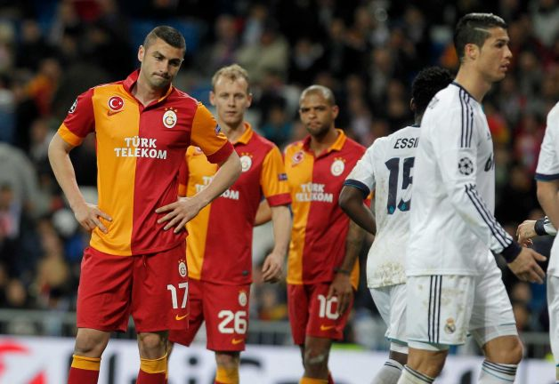 Champions League fixtures preview: Galatasaray vs Real Madrid