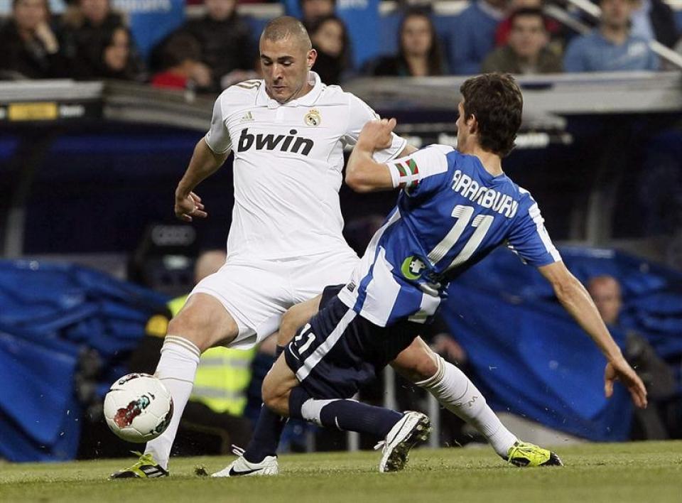 Испанская Ла лига. Пять матчей 13-го тура, которые нельзя пропустить
