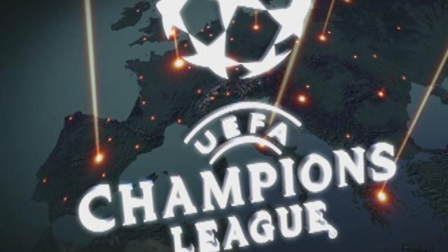 Жеребьевка Лиги чемпионов УЕФА. «Копенгаген» вышел на «Лилль»
