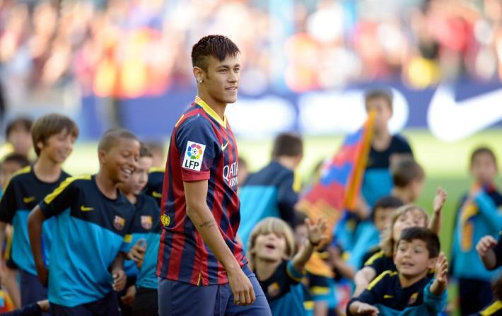 «Барселона» завершила работу на летнем трансферном рынке