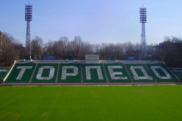 Стадион им. Эдуарда Стрельцова будет сохранен и реконструирован