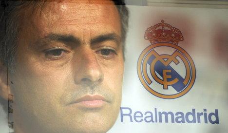 Летом Жозе Моуринью уйдет из «Реала»