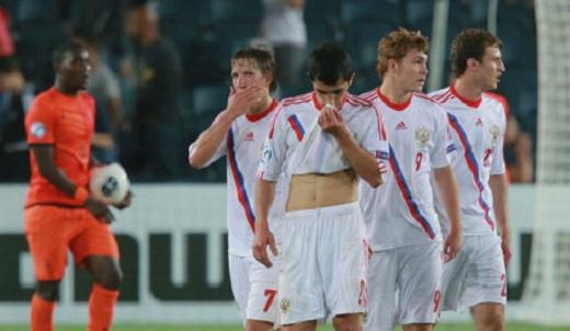 Чемпионат Европы (U-21). Россия — Германия. Прогноз. «Сломать косяк»