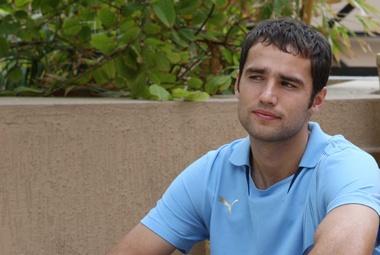 Широков не сыграет с Кот-д'Ивуаром из-за травмы
