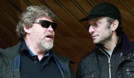 Константин Ремчуков: «Гаджиев возглавит «Анжи». Многие дорогие игроки уйдут, бюджет будет на уровне 50-70 миллионов долларов в год»