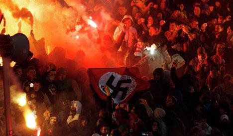 Личности всех участников беспорядков на матче «Шинник» — «Спартак» установлены