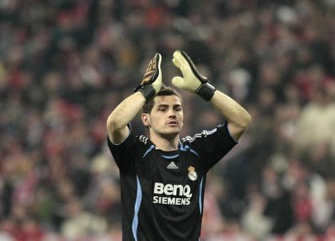 «Это лучшее время в истории испанского футбола»