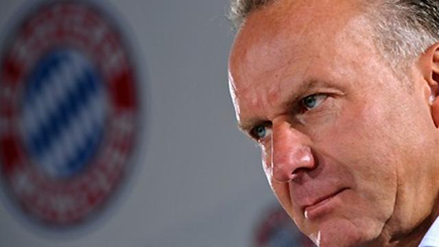 Карл-Хайнц Румменигге: «Суперкубок Германии может пройти в Азии»