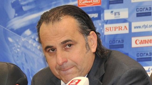 Миодраг Божович: «У Адамова не сложились отношения с болельщиками»