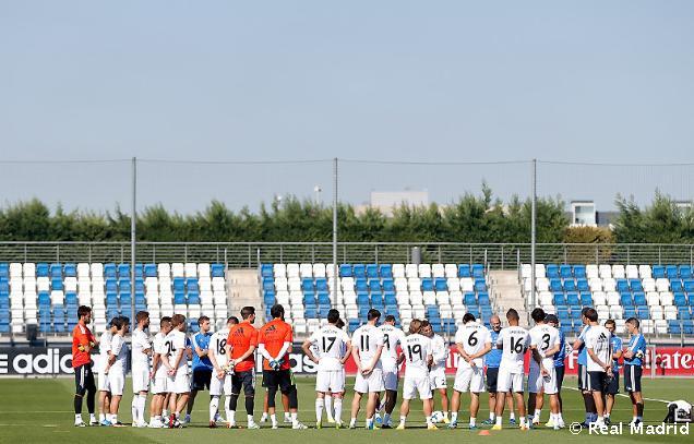 Испанская Ла лига. «Вильярреал» — «Реал» — 2:2. Хроника справедливости