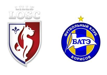 Александр Глеб выйдет в стартовом составе в игре против «Лилля»