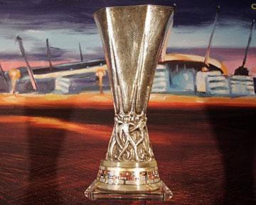 Жеребьевка Лиги Европы УЕФА. ЦСКА достался «АИК»