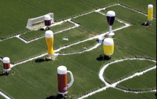 Пить или не пить? Негамлетовский вопрос за футбольным полем