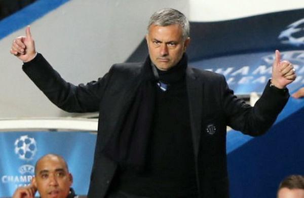 Английская Премьер-лига. 22-й тур. «Челси» — «Манчестер Юнайтед». Прогноз. «Сотая Моуринью»