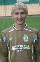 Алексей Тимошенко проведет сезон в «Белшине»