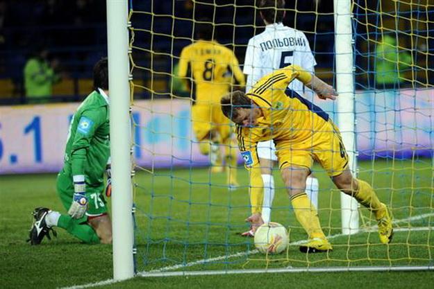 Украинская Премьер-лига. Пять причин посмотреть 20-й тур