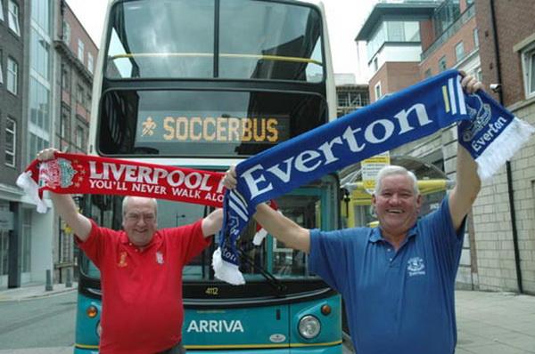 Английская Премьер-лига. 12-й тур. «Эвертон» — «Ливерпуль» — 3:3. Хроника сумасшедшего дерби