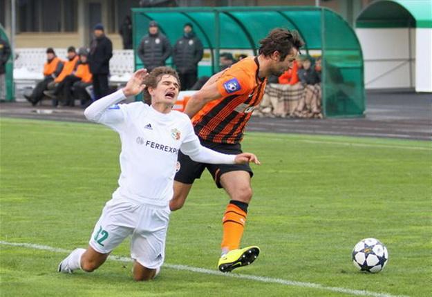 Украинская Премьер-лига. Пять причин посмотреть 21-й тур