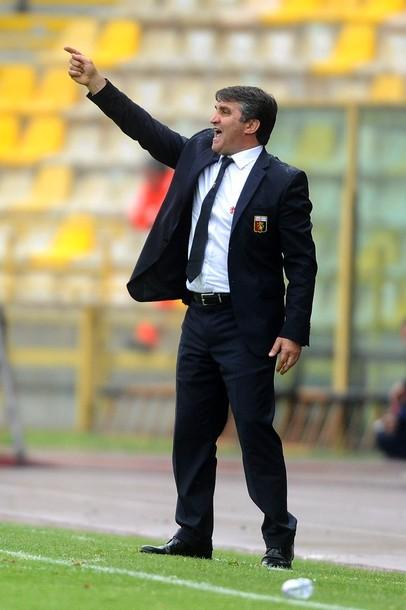 Луиджи Де Канио: «Я доволен командой в матче против «Леванте»