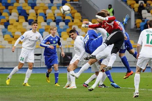 Украинская Премьер-лига. Пять причин посмотреть 22-й тур