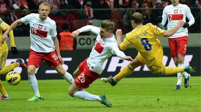Футбол Чемпионат Польши Прогноз