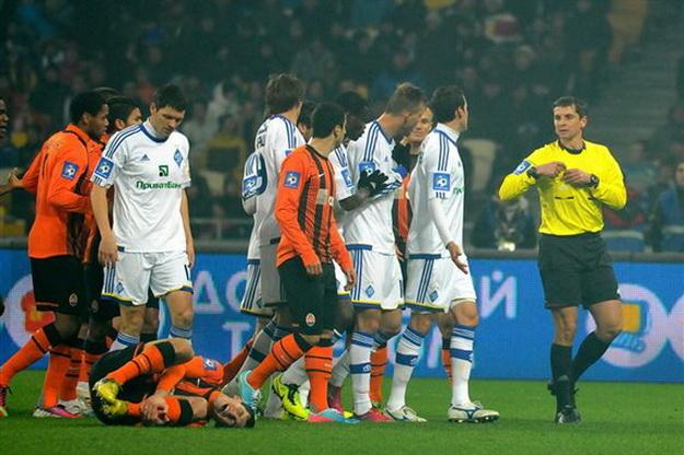 Украинская Премьер-лига. Пять причин посмотреть 24-й тур