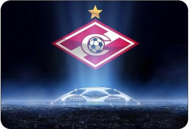 Букмекеры считают «Спартак» аутсайдером группы в Лиге чемпионов