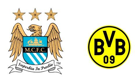 Лига чемпионов-2012/13. Группа «D». «Манчестер Сити» — «Боруссия» Д. Прогноз. «На грани»