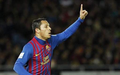 Испанская Ла лига. 3-й тур. «Барселона» минимально обыграла «Валенсию»