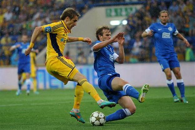 Украинская Премьер-лига. Главные события 29-го тура