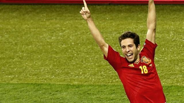Назван предварительный состав сборной Испании на Олимпиаду