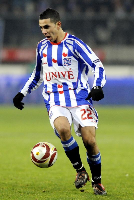 «Ливерпуль» согласовал трансфер марокканского вингера Усамы Ассаиди