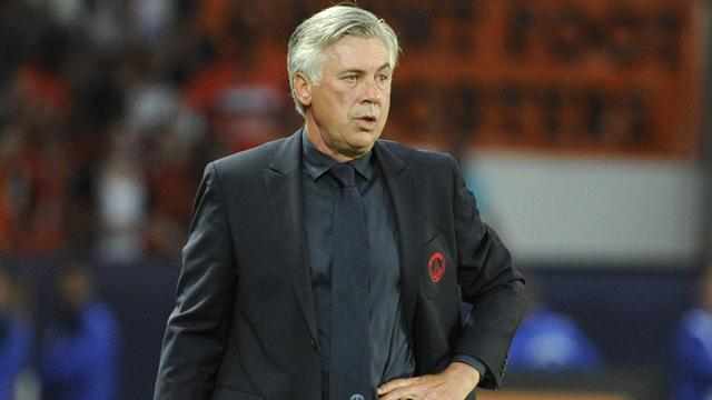 Анчелотти: «Невозможно построить команду за несколько недель»