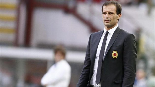 Latest transfer rumours: Shakhtar are interested in Allegri