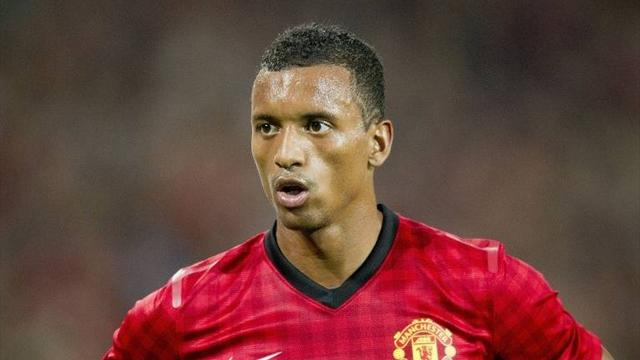 «Манчестер Юнайтед» намерен продать Нани и купить Бейнса