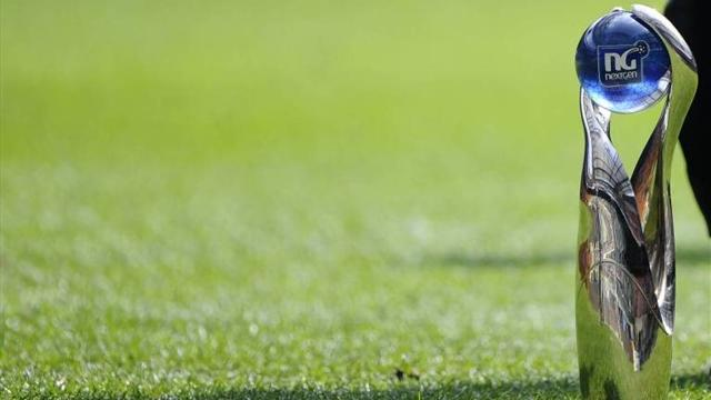 Eurosport будет освещать юниорскую Лигу чемпионов