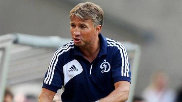 Дан Петреску: «В московском «Динамо» нет ни одного правого полузащитника»
